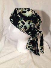 THE PUNISHER DOO RAG sdskullwear1
