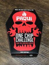 Paqui Carolina Reaper Madness One Chip Challenge Tortilla Chip - 16oz