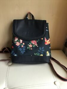 Cath Kidston SMALL BACKPACK SPRING BIRDS