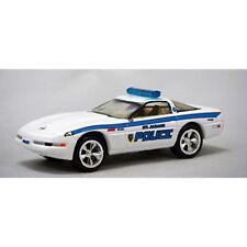 1991,1992,1993,1994,1995,1996 Chevrolet CORVETTE St Albans Police collector car