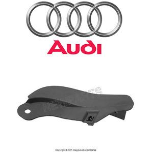 For Audi A4 A4 Quattro Front Passenger Right Lower Fender Splash Shield Genuine