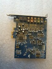 Creative Sound Blaster SB1040 X-Fi Xtreme Audio PCI-E