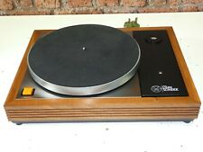 Original Linn Sondek LP12 Export Vintage Record Deck Player Turntable