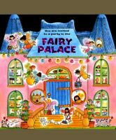 FAIRY PALACE - LEWIS, JAN (ILT) - NEW HARDCOVER BOOK BRAND NEW