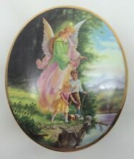 """ARDLEIGH ELLIOT Music Box """"Safe At Play"""" Someone to Watch Over Me Collection"""