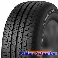 SATZ Sommerreifen Falken 205/70 R15C 106R/104R LINAM R-51 DOT2014