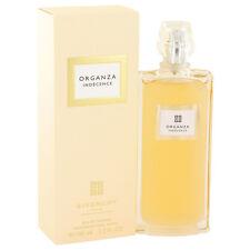 Organza Indecence by Givenchy 3.4 oz Eau De Parfum Spray  for Women NIB