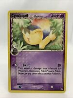 2006 CYNDAQUIL Ex Dragon Frontiers Set Rare Mint Pokemon Card 45/101