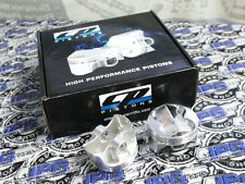 CP Pistons Fits Toyota Corolla 4AGE 16v Engines 81.5mm Bore 12.0:1 Comp - SC7653