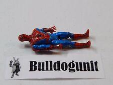 Spider-Man Web Shooting Marvel Super Heroes Figure Series 2 Spiderman 1991
