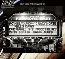 Neil Young, Neil You - Live at the Fillmore East [New Vinyl] 180