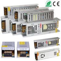 AC 110V-220V To DC 12V Switch Power Supply Driver Adapter For LED Strip Lights