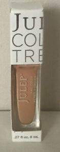 NEW! JULEP ANTIOXIDANT COLOR TREAT NAIL POLISH COLOR LACQUER MANICURE IN KELSEY