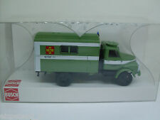 Busch 50803, Hanomag AL 28 »ASB«, H0 Auto Modell 1:87