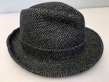 d90bcdcdf Tweed Fedora 1960s Vintage Hats for Men for sale | eBay