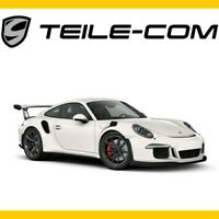 -15% ORIG. Porsche Modellauto 911 GT3 RS 991.1, Weiss/white Maßstab/scale 1:18