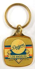 1990 Wincraft Los Angeles Dodgers Team Logo Key Ring