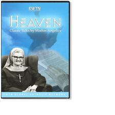 HEAVEN W/ MOTHER ANGELICA AN EWTN  DVD