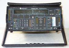 TTC 6000 Fireberd Communications Analyzer 6001, 6002 Jitter IN CAL 8/31/16