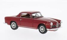 "Alfa Romeo 1900C Super Sprint Touring ""Red"" 1956 (Neo Scale 1:43 / 45031)"
