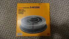 Kodak Carousel S-AV2000 Slide Tray