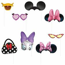 Unique Industries BB25381 Minnie Mouse Photo Booth Props