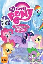 My Little Pony Friendship Is Magic - Campfire Tales (DVD, 2018)
