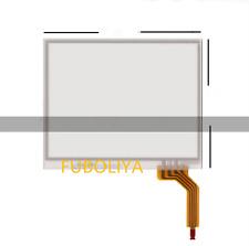 Touch Digitizer Screen For Garmin ZUMO 400 450 500 550 Replacement 79MM*65MM F8