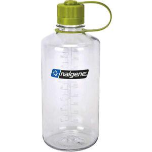 Nalgene Tritan Narrow Mouth 32 oz. Water Bottle - Clear