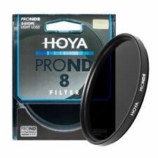 Genuine Hoya 52mm Pro ND 8 (3 stops) Screw-in Filter for 52mm (UK Stock) BNIP