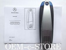 Genuine OEM Mercedes Bluetooth MHI Dongle Puck Adapter Fits E GL ML SL S CLS