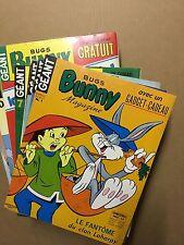 Bunny Magazine Géant 2ème série (1969-85) - Sagedition - NEUF