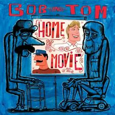 Bob and Tom Home Movie comedy DVD NEW!! (promo)