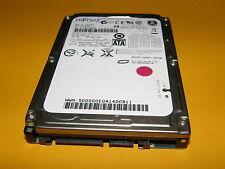300 GB FUJITSU mhx2300bt/PN: ca06846-b030 - Disco rigido Hard Disk for notebook