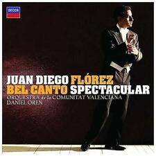 Bel Canto Spectacular [Limited Ed] [CD+DVD] CD & DVD (CD, Jul-2008, 2 Discs) NEW