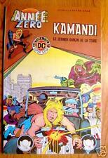 Année Zéro : KAMANDI LE DERNIER GARCON DE LA TERRE 1979