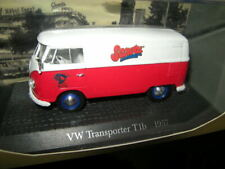 1:43 IXO/Atlas  VW T1 b Transporter 1957 Sarotti in OVP