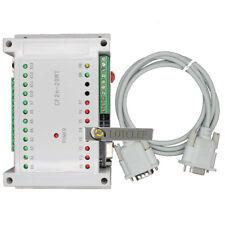 FX2N CF2N 20MT programmable logic controller 12 Input 8 Transistors Output plc