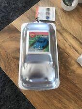Wilton 3d Car Cruiser Cake Tin With Booklet