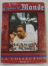 DVD LE SALON DE MUSIQUE - SATYAJIT RAY - NEUF