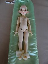 KAYE WIGGS MEI MEI ELF IN FAIR SKIN TONE MSD BJD DOLL ~ 17 INCHES TALL