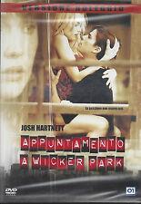 Dvd **APPUNTAMENTO A WICKER PARK** con Josh Hartnett nuovo sigillato 2005