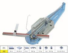 TILE CUTTER SIGMA 2B3 MACHINE PROFESSIONAL SERIE TECNICA CUTTING LENGHT 66 CM