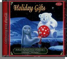Coca Cola: Coke - Holiday Gifts - New 2000 Nutcracker Suite Music Christmas CD!