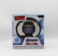 Funko Dorbz Marvel Avengers Thanos #495, Funko Shop Exclusive LE 3,000