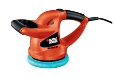Black And Decker-WP900 6-in Random Orbit Waxer/Polisher