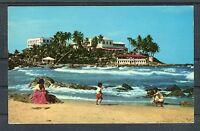 Ansichtskarte Mount Lavinia Hotel Ceylon - 01070