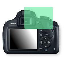 Kratzfeste Kamera-Displayschutzfolien für Canon EOS