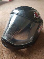 Skydiving Skydive skysystems Oxygn A3 Full Face Helmet Black