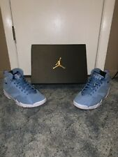 AIR JORDAN RETRO 7 Pantone University Blue Size 11 Men